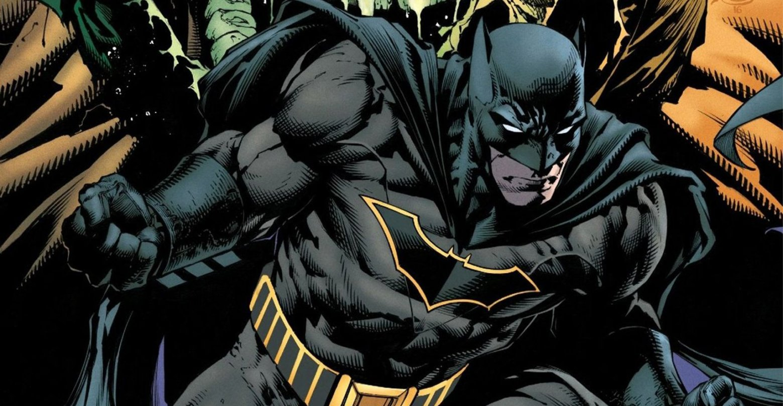 The Batman : Matt Reeves va transformer Glasgow en Gotham City