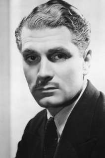 Laurence Olivier photo 1