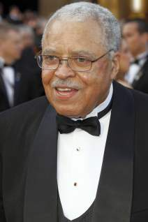 James Earl Jones photo 5
