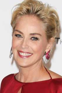 Sharon Stone photo 6