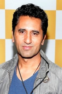 Cliff Curtis photo 3