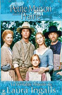 The true story of Laura Ingalls