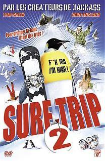 Shred 2 : Return Of The Boarding School Drop Out