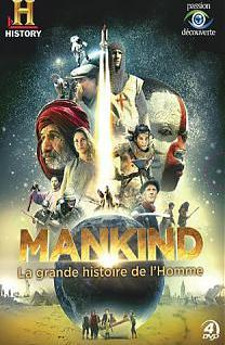 Mankind - The story of All of Us