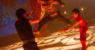 Man of Tai Chi photo 64