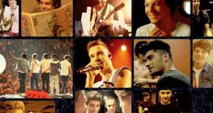 One Direction : Le Film photo 15