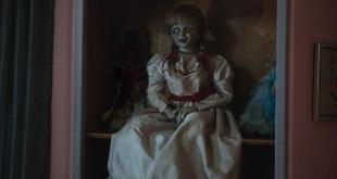 Annabelle photo 19