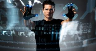 Minority Report photo 19