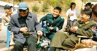 JSA (Joint Security Area) photo 6