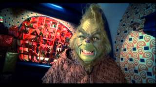 Le Grinch Bande-annonce (2) VO