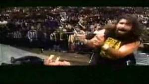 WWE Royal Rumble 2000 Bande-annonce (2) VO