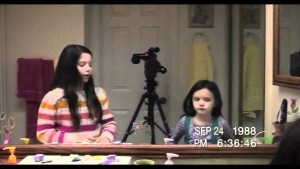Paranormal Activity 3 Bande-annonce VO