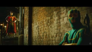 Kick-Ass Bande-annonce (2) VO