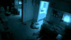 Paranormal Activity 2 Bande-annonce VF