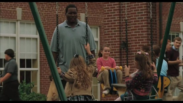 The Blind Side Bande-annonce VO