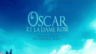 Oscar and the Lady in Pink Bande-annonce VO