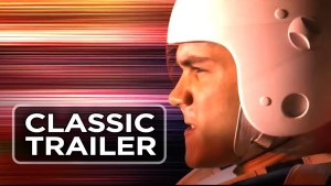 Speed Racer Bande-annonce (2) VO