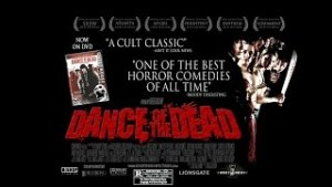 Dance of the Dead Bande-annonce VO