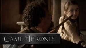 Game of Thrones - Saison 1 Bonus (4) VO