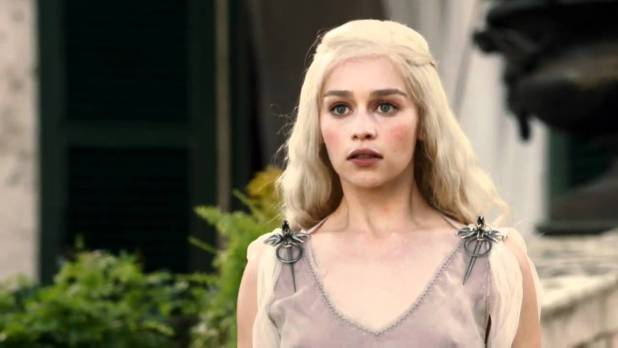 Game of Thrones - Saison 1 Teaser (2) VO