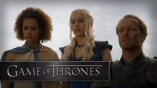 Game of Thrones - Saison 3 - Episode 10 Bande-annonce VO