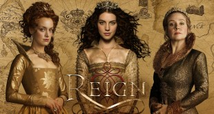 Reign : Le Destin d'une reine photo 6