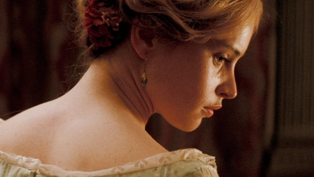 The Invisible Woman Bande-annonce VO