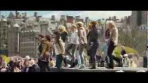 Sunshine on Leith Bande-annonce VO