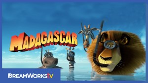 Madagascar 3 : Bons Baisers d'Europe Bande-annonce VO