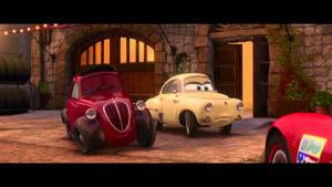 Cars 2 Bande-annonce (3) VF
