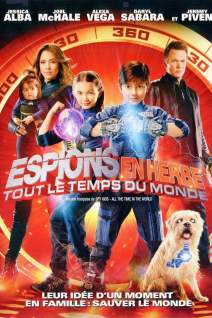 Spy Kids: All the Time in the World