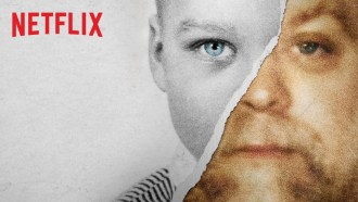 Making a Murderer Extrait VO