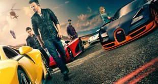 Need for Speed photo 13