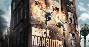 Brick Mansions photo 13