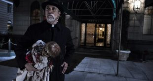 Annabelle photo 9