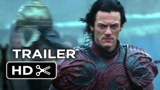 dracula untold bande annonce 2 vf cin s ries. Black Bedroom Furniture Sets. Home Design Ideas