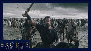 Exodus, Gods and Kings Bande-annonce VF