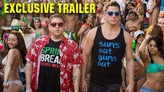 22 Jump Street Bande-annonce VO