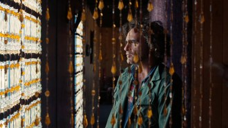 Inherent Vice Bande-annonce VO