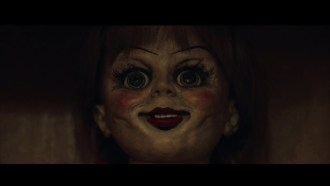 Annabelle Bande-annonce (2) VO