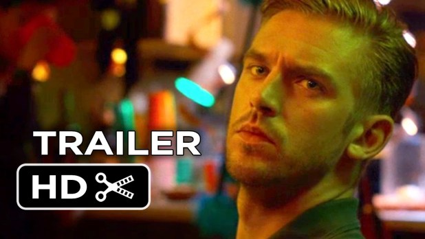 The Guest Bande-annonce VO