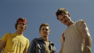 Band of Robbers Teaser VO