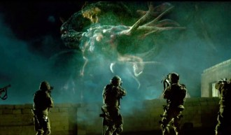 Monsters : Dark Continent Bande-annonce (2) VO