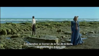 Jauja Bande-annonce VO