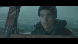 The Finest Hours Bande-annonce (2) VO