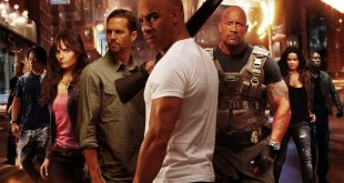 Fast & Furious 7 photo 17