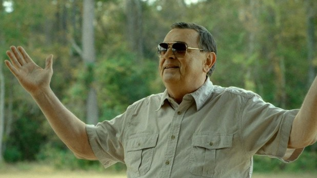 The Sacrament Bande-annonce VO