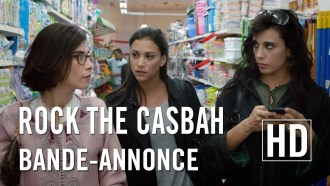 Rock the Casbah Bande-annonce VF