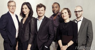 Close Up with The Hollywood Reporter photo 12