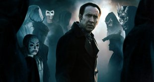 Pay the Ghost photo 1